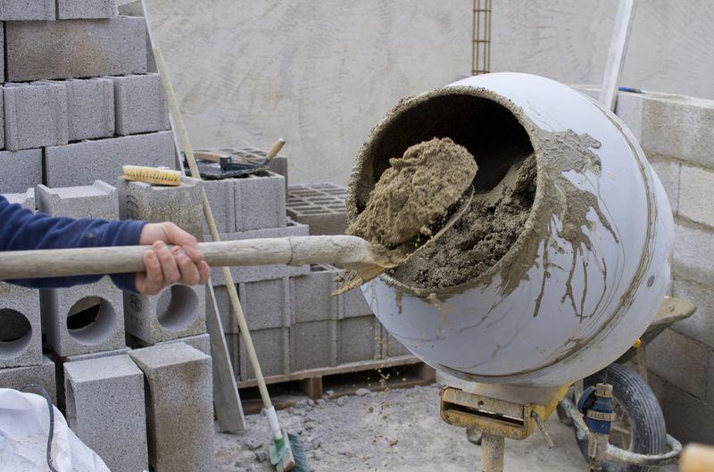 dosage-melange-ciment-betonnière