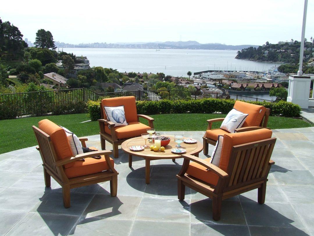 Acheter du mobilier de jardin de luxe : conseils