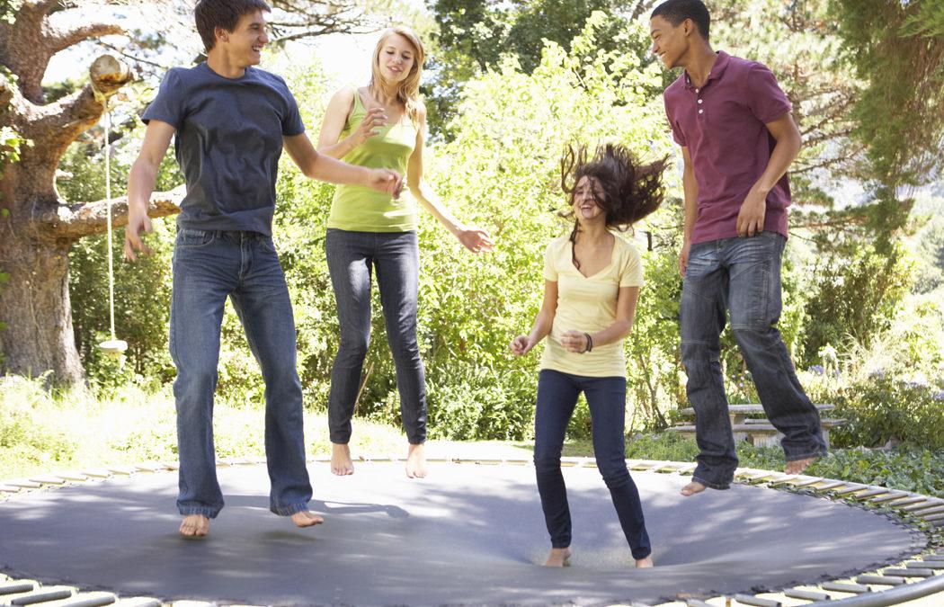 Les meilleurs jeux d'extérieur de jardin pour enfants et adultes