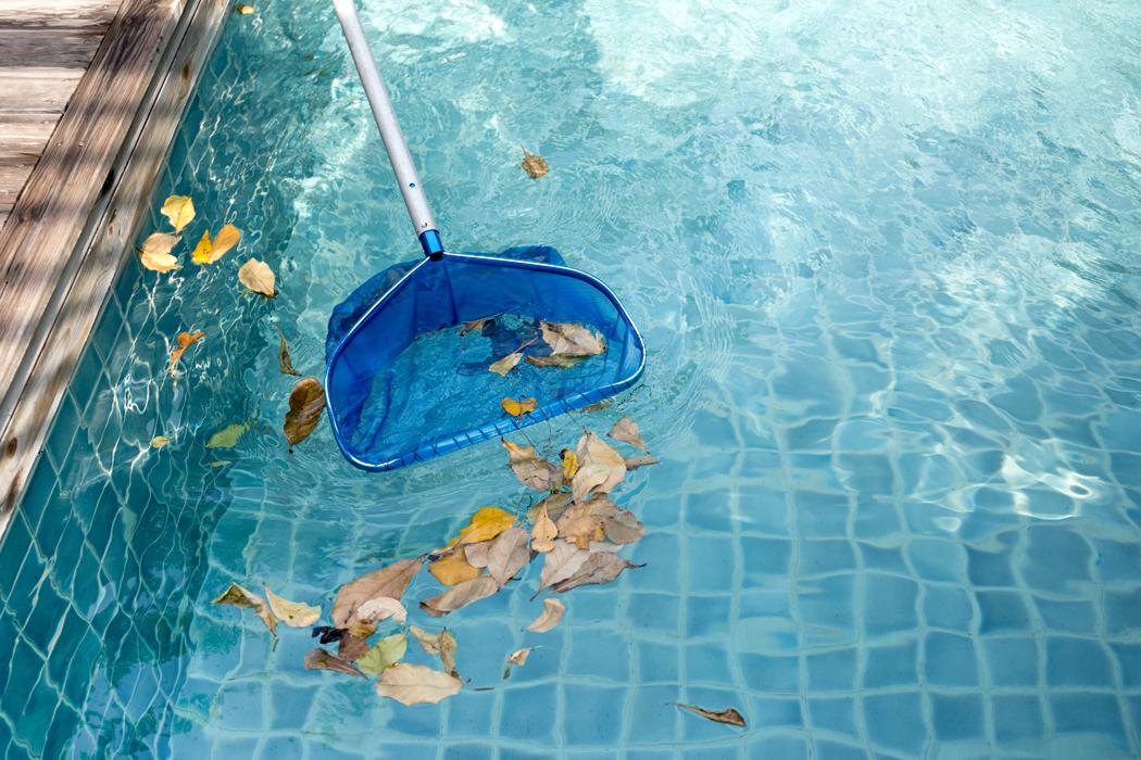 accessoires piscine