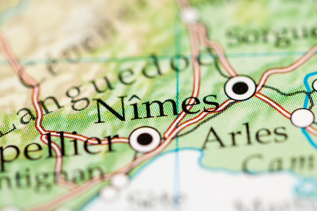 Pourquoi et où investir à Nîmes ?