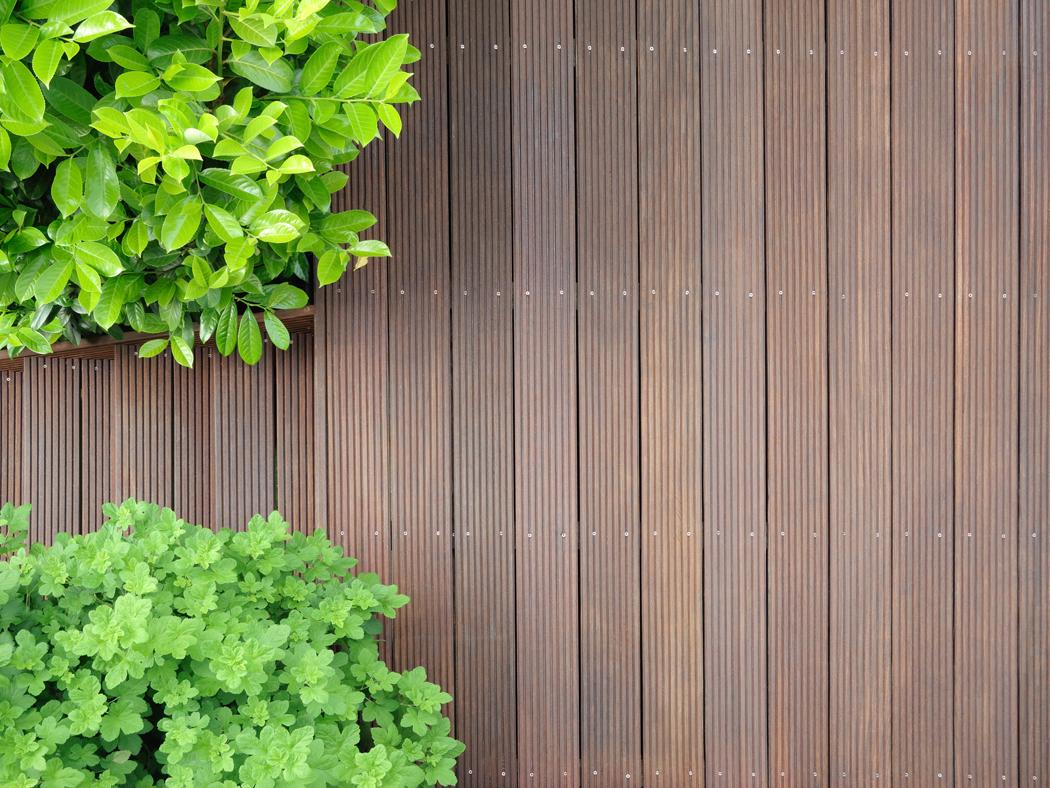 Tout savoir sur la terrasse bois exotique