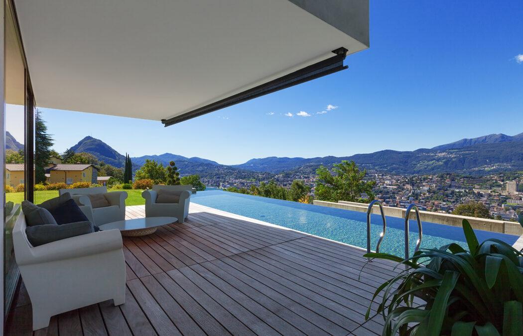 Tout savoir sur la terrasse en bois exotique